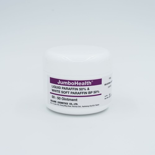 JH 50 : 50 Ointment 160g