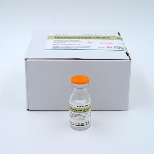 DEXAMETHASONE INJ 0.5% 10ml 25VIAL/BOX